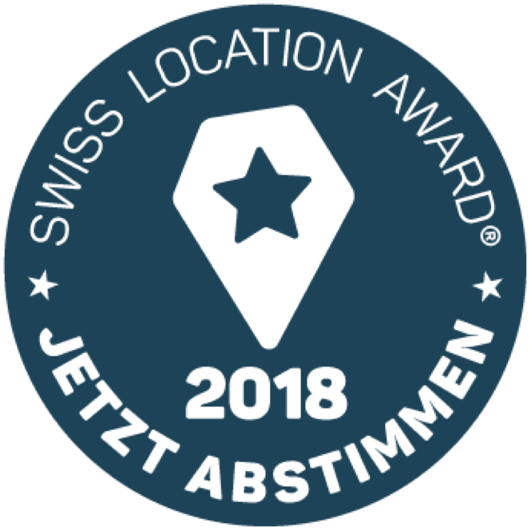 swisslocationaward