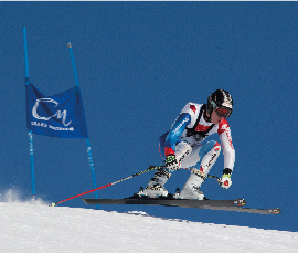 Audi FIS Ski World Cup Women