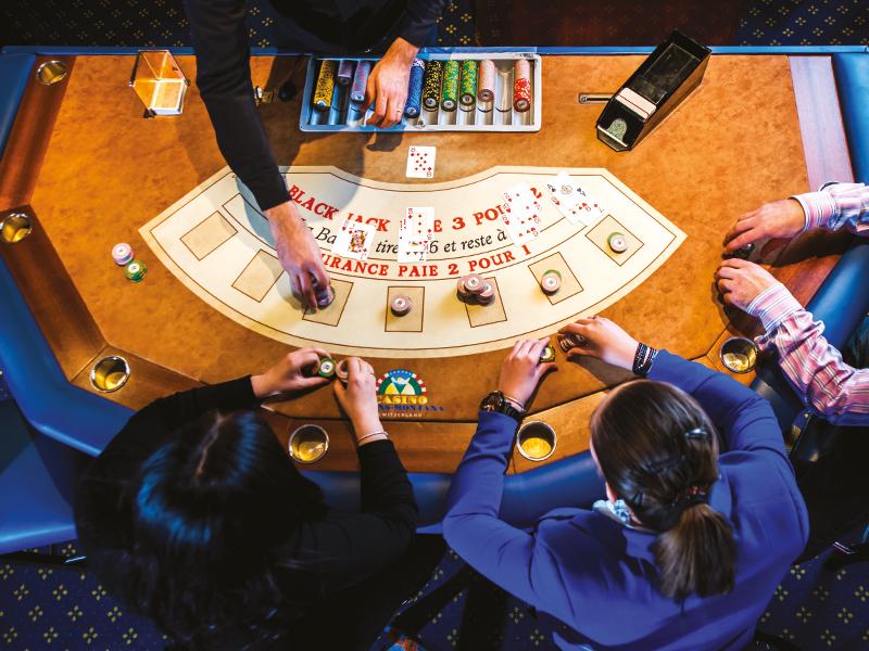 using credit card online gambling