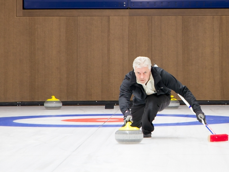 Curling-Club Crans-Montana
