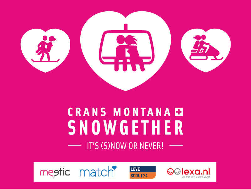 Snowgether  - it's now or never!