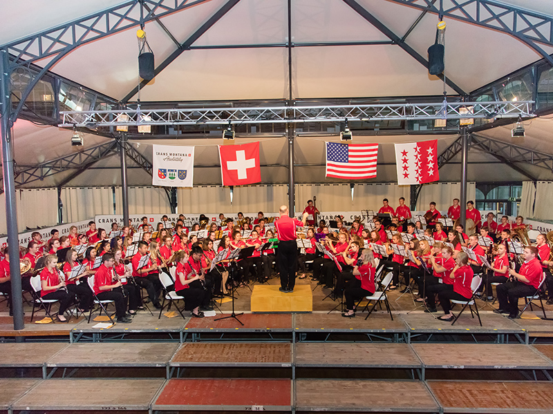 Ambassadors of Music USA Wyoming 2019