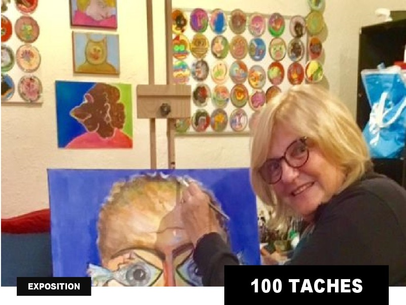 Exposition 100 TACHES