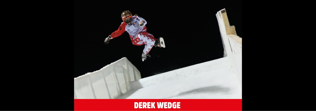 Derek Wedge
