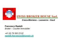 Брокер хаус