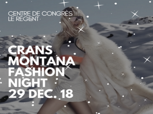Crans-Montana Fashion Night
