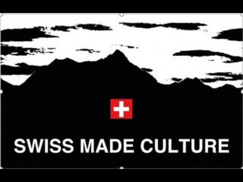 La mi-été de Swiss Made Culture