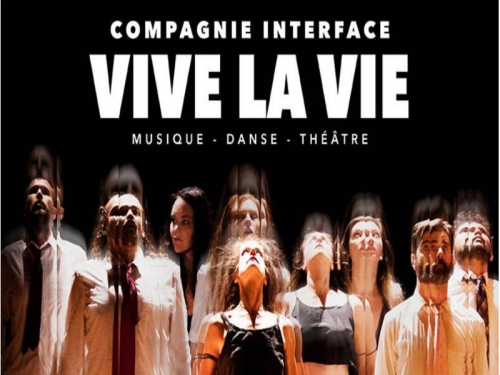 Vie la Vie de la Compagnie Interface