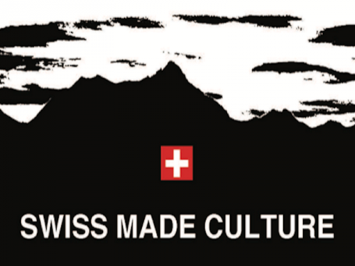 Switzerland at the Biennale di Venezia 2019