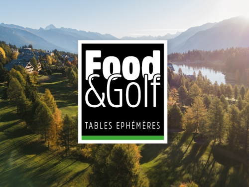 The Guest Tables - Food & Golf
