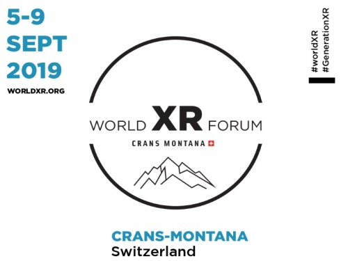 World XR Crans-Montana Forum 2019
