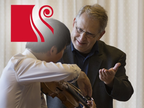 Crans-Montana Classics-Violin Master Classes
